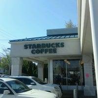 Photo taken at Starbucks by Khashi F. on 4/29/2012