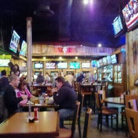 Photo taken at Wild Bills Sports Saloon by Kimberly K. on 1/3/2012