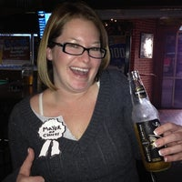 Photo taken at Cheers by Amanda P. on 2/23/2012