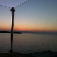 9/5/2012 tarihinde Ozge D.ziyaretçi tarafından Oliviera Resort'de çekilen fotoğraf