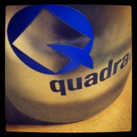 Photo taken at Quadrante srl by Cristian B. on 3/6/2012