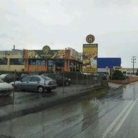 Photo taken at Kazakos Bakery by Chris-as7 on 1/11/2012