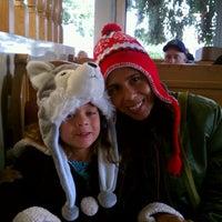 Photo taken at The Pancake House by Justin B. on 11/12/2011