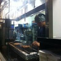 Photo taken at Gaku Yakitori by Bill B. on 1/11/2011