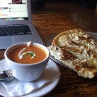 Photo taken at Lola Savannah Coffee Lounge by Mike L. on 8/29/2012