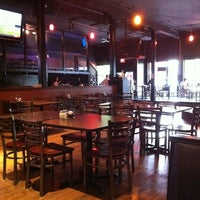 Photo taken at Gusano's Chicago Style Pizzeria & Sports Bar by Joe K. on 6/8/2011