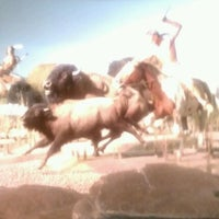Photo taken at Milwaukee Public Museum, 3D Dome Theater & Planetarium by Glenn M. on 11/3/2011