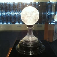 Photo taken at UCLA Athletic Hall of Fame by UCLA  Athletics on 4/5/2011