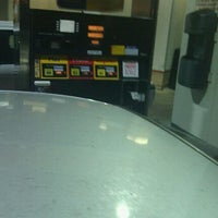 Photo taken at Shell by Chillz on 10/4/2011