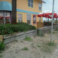 Photo taken at The South Beach Grill by Nicole R. on 6/27/2011