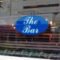 Foto tomada en The Bar por Danny D. el 8/28/2012