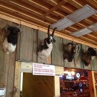 Photo taken at Hudson's Smokehouse by Lissa J. on 4/13/2012