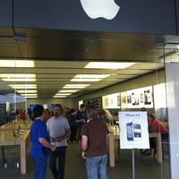 Photo taken at Apple Biltmore by Deb A. on 10/20/2011