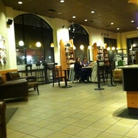 Photo taken at Starbucks by Danny H. on 3/8/2012