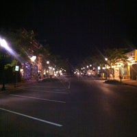 Photo taken at 2nd Street by Erin S. on 5/8/2012