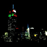 Photo taken at The Rooftop Of 39 East 29th St Ny Ny by Robert L. on 8/10/2012
