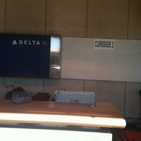 Photo taken at Delta Air Lines by Wayne C. on 2/12/2012