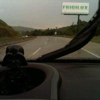 Foto tomada en Garita Peaje Autopista Panamá-Colón por Dayra S. el 9/4/2011