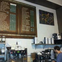 Photo taken at Groundwork Coffee by Adrienne H. on 7/29/2012