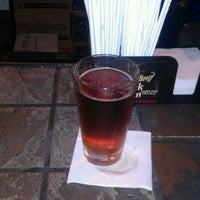 Photo taken at Blackstone Pub and Eatery by Josh W. on 12/22/2011