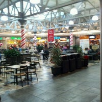 Photo taken at Newgate Mall by Matt C. on 12/16/2011