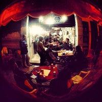 Photo taken at Bip Bip by Luca W. on 7/17/2012