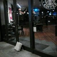 Photo taken at Starbucks by Danielle P. on 10/19/2011