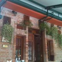 Photo taken at Agello Cucina by Rafa M. on 4/6/2012