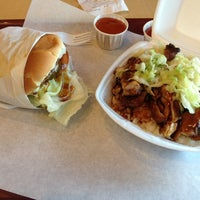 Photo taken at B-Man's Teriyaki & Burgers by Seanster Z. on 6/18/2012