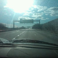 Photo taken at Interstate 81 Exit 72: N Mountain Rd by Bruce B. on 1/18/2012