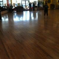 Photo taken at Fatcat Ballroom & Dance Company by Deejah F. on 1/29/2012