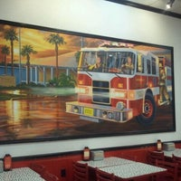Photo taken at Firehouse Subs by Alex G. on 1/2/2012