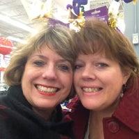 Photo taken at Walmart Supercenter by Kathie S. on 2/12/2012