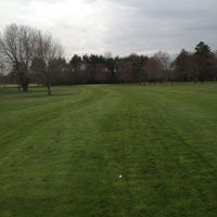 Photo taken at Churchville Golf Course by Scott O. on 3/24/2012