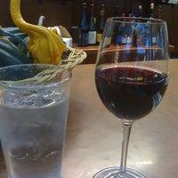 Photo taken at Caper's Café by Tara G. on 10/13/2011