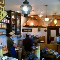 Photo taken at Potbelly Sandwich Shop by Kurt von Schleicher w. on 1/3/2012