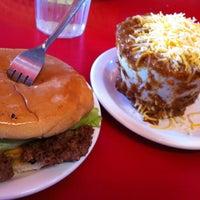 Photo taken at Casper's Chili by Matt H. on 10/14/2011
