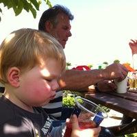Photo taken at Vatjesland by Thijs v. on 7/22/2012