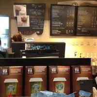 Photo taken at Starbucks by Anil P. on 4/28/2012