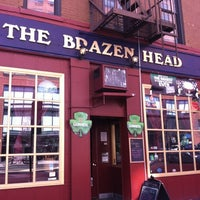 Photo prise au The Brazen Head par John K. le3/14/2012