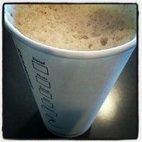 Photo taken at Starbucks by @mistersplice (. on 4/22/2012