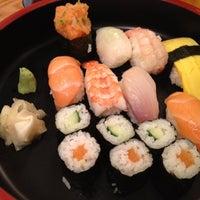 Photo taken at Tokyo Diner by Gareth P. on 8/28/2012