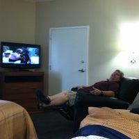 Photo taken at Candlewood Suites Chambersburg by Blake C. on 7/6/2012