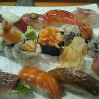 Photo prise au Sushi Seki UES par Amy le7/22/2012