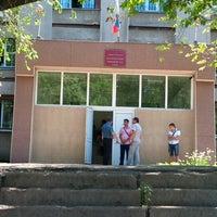 Photo taken at Промышленный районный суд by Сергей С. on 6/15/2012