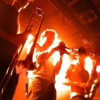 Photo taken at Sugarfactory by Tineke T. on 8/19/2011