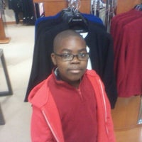 Photo taken at Macy's by Anthony T. on 12/18/2011