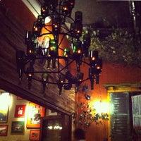 Foto tirada no(a) Zena Caffè por zander c. em 10/26/2011