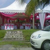 Photo taken at Padang Permainan Fasa 5 by One Azraf on 11/19/2011