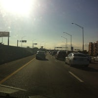Photo taken at Dolphin Expressway 836 by Karen P. on 3/16/2011